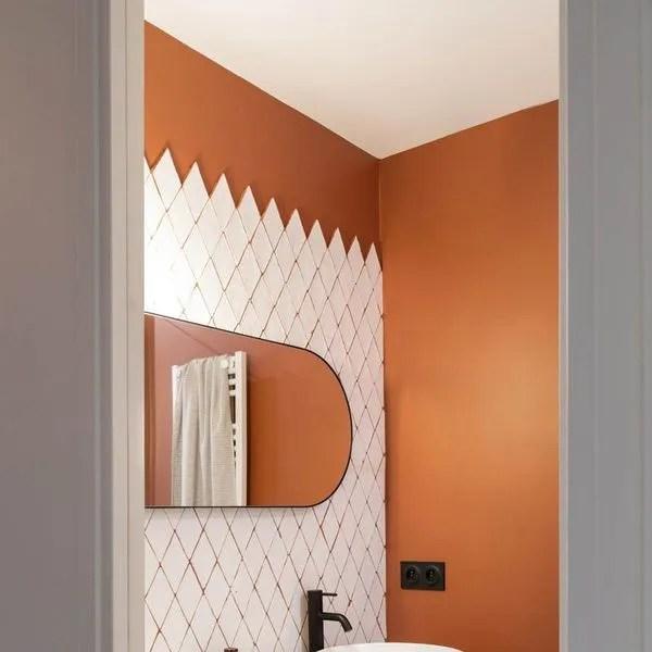 petite salle de bain optimisee