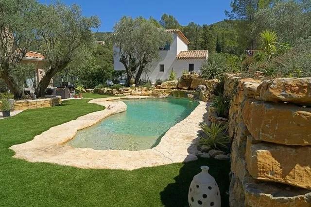 piscine 12 modeles tendance cote maison