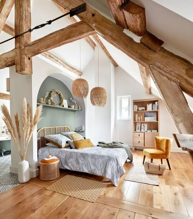 chambre cocooning cosy faites le