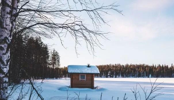 proteger mobilier de jardin en hiver