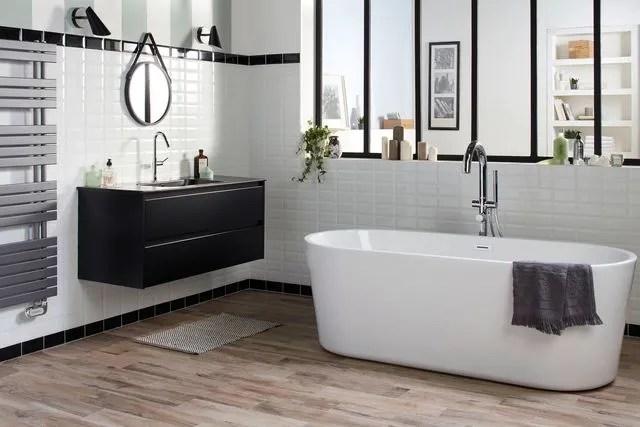 salle de bains tendance 2021 deco