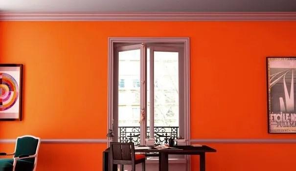 Couleur Orange Osez Le Orange Non Pour Lectriser Votre