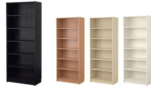 Biblitohque Ikea Billy Ikea Change La Profondeur Ct