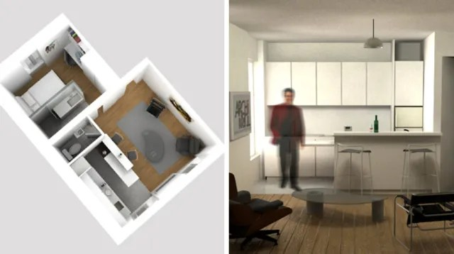 Quel Plan Choisir Pour Son Appartement Ct Maison