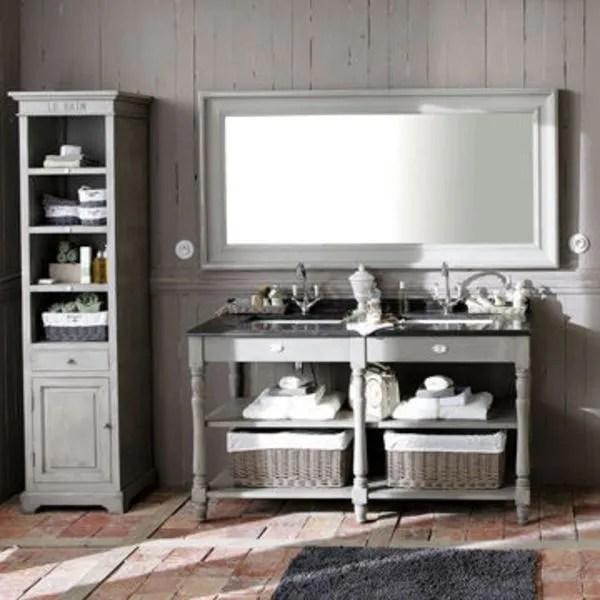 agrandir un nouveau meuble a l ancienne