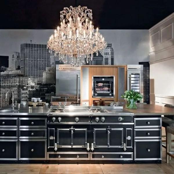 Piano De Cuisson 10 Modeles Pour Une Cuisine De Chef Cote Maison