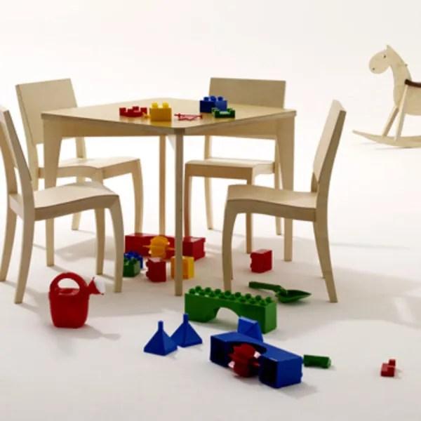 agrandir une table sympa pour gouter avec les copains
