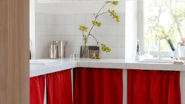 decoration cuisine moderne les 9