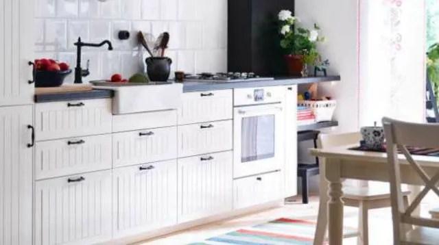 cuisine ikea metod abstrakt modeles