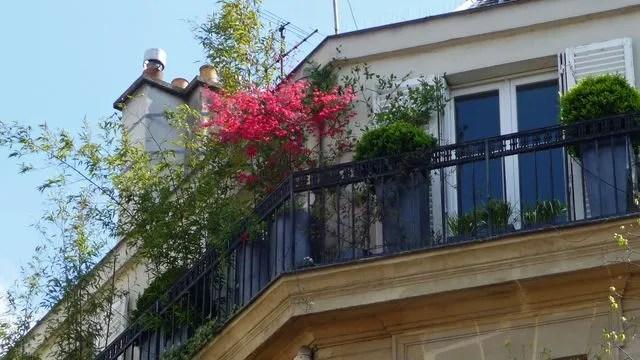 conseils pour un petit balcon