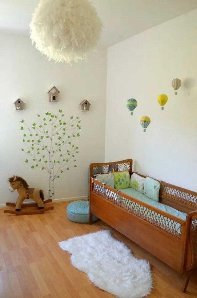 Chambre De Bb Jolies Photos Pour S39inspirer Ct Maison
