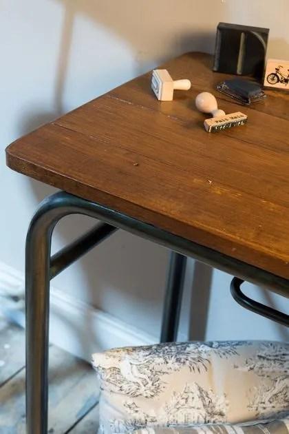 relooking meuble en bois ancien un