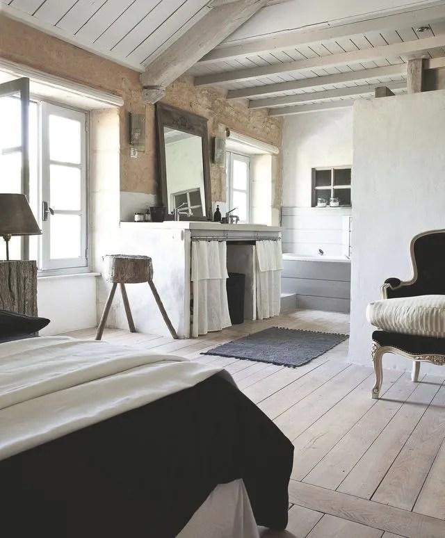 creer un effet blanchi sur les meubles