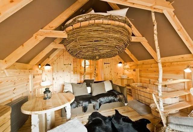 maison en bois les cabanes d olivier