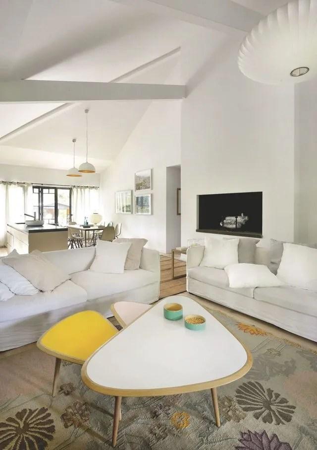 Amnager Son Salon Sjour Avec 6 Ides Modernes Ct Maison