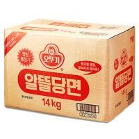 오뚜기 알뜰당면, 14kg, 1개 (TOP 401941)