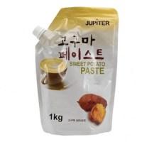 쥬피터 고구마페이스트, 1kg, 1개 (TOP 986592)