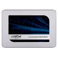 마이크론 Crucial , MX500, 500GB (TOP 104047591)