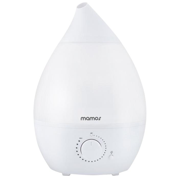 마모스 물방울 대용량 초음파 가습기 3.4L, MQH-400V