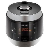 쿠쿠 열판 압력 밥솥 10인용, CRP-QS1010FS (블랙실버) (TOP 1131459536)