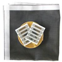 쾌청 일반방충망 회색+흰색벨크로+물구멍방충망10p, 1세트 (TOP 26664261)