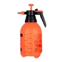 블럭마트 압축자동 분무기 오렌지 2L, 1개 (TOP 121279004)