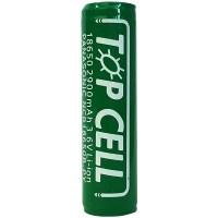 탑셀 리튬이온 18650 충전배터리 2900mAh, 1개입, 1개 (TOP 136980135)