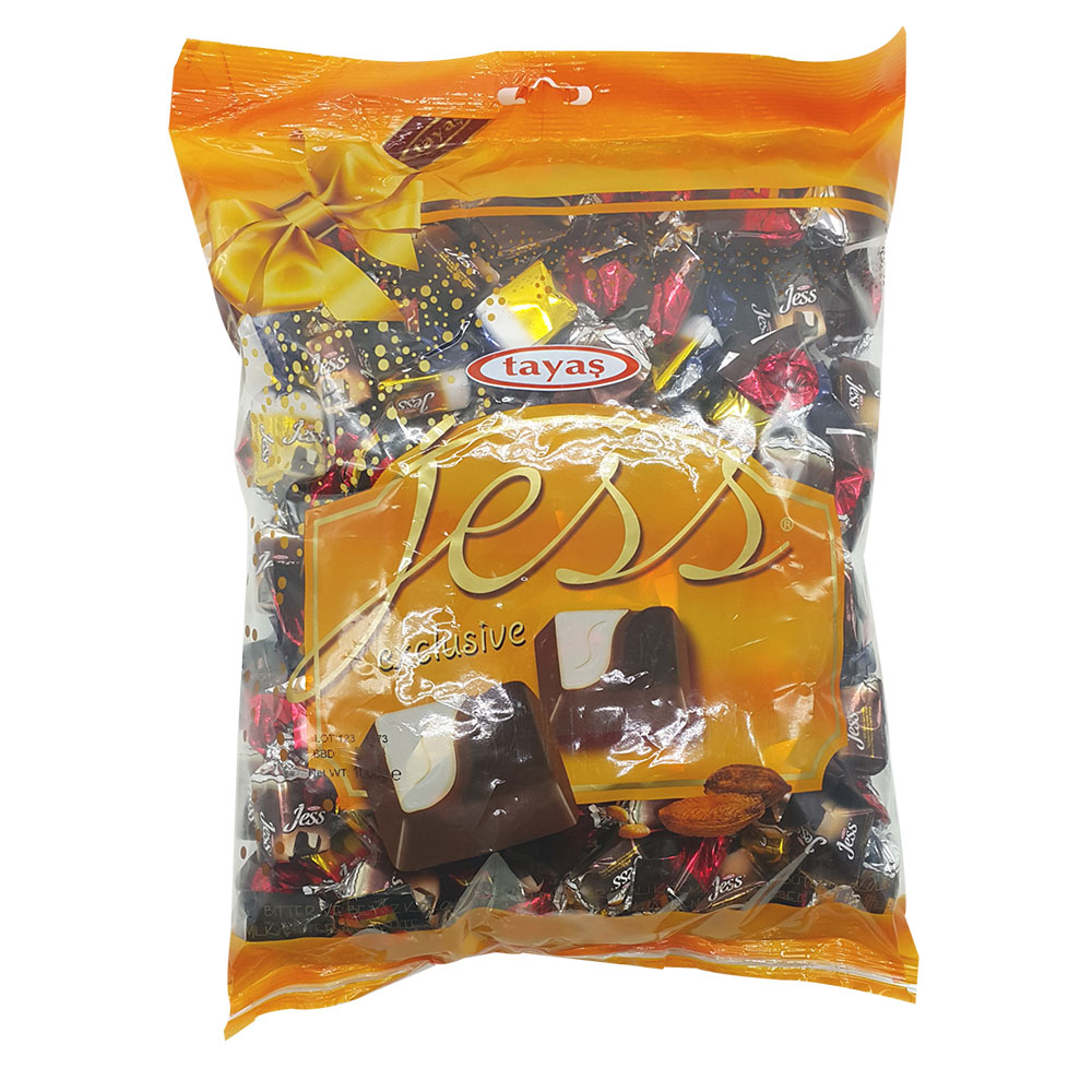 타야스 재스 초콜릿, 1kg, 1개