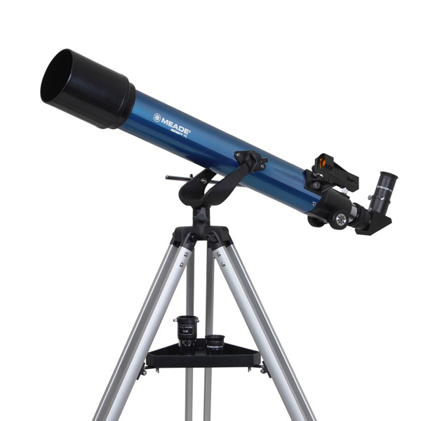 미드 INFINITY 70AZ 70mm 굴절망원경, 78배율, 1개
