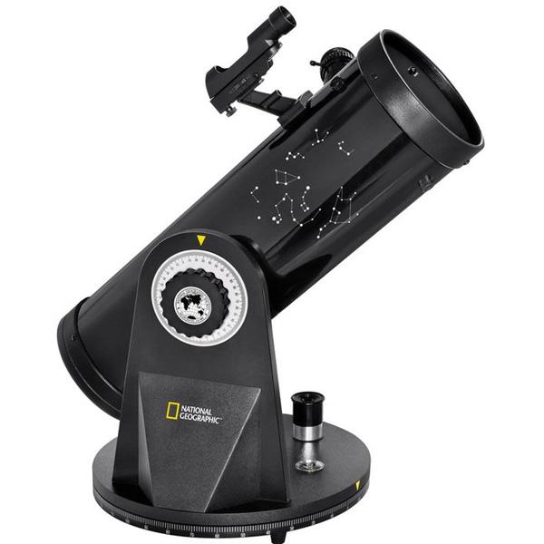 내셔널지오그래픽 114/500 Compact Telescope 114mm 반사망원경