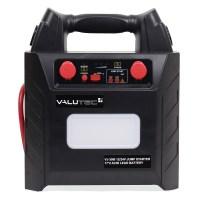 벨류텍 12V & 24V 겸용 멀티 자동차 점프스타터 VJ-300I (TOP 1060785707)