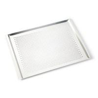 베이킹팩토리 스메그 지에라 오븐용 알루미늄 타공팬 비코팅, 1개 (TOP 1436613195)