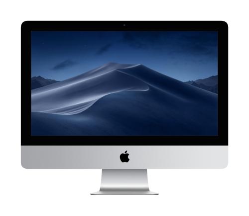 Apple 아이맥 레티나 5K 일체형 PC 2019년 Z0VQ000VL (i5-3.0Ghz 6-core 27 맥OS RP570X-KOR 1TB), 기본형