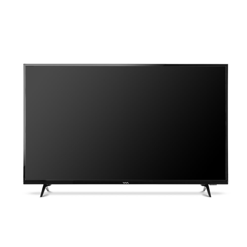 와사비망고 4K UHD 108cm 스마트 TV ZEN U430 4Flex HDR Bean
