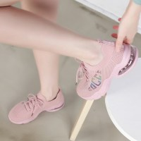 헤일리 여성용 에어 쿠션 키높이 운동화 4cm (POP 2153965061)
