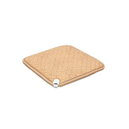 한일온돌왕 온열 전기방석 ji-BS500, 카푸치노, 1인용(450 x 450 mm)