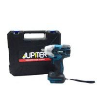 주피터 임팩 렌치 겸용 드라이버 + 케이스 JDW18, 1세트 (TOP 2304955268)