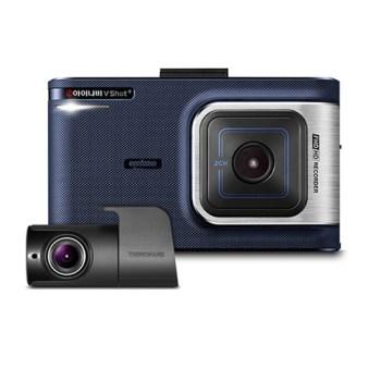 블랙박스 아이나비 - 아이나비 블랙박스 V Shot PLUS 16GB + 출장 장착 쿠폰 + GPS + 시거잭 세트