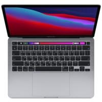 Apple 2020년 맥북 프로 13 (M1 칩셋 8코어 CPU 8코어 GPU), 16GB, SSD 256GB, 스페이스 그레이 (TOP 4322481029)
