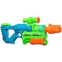 너프 수퍼소커 좀비네이터 물총, 혼합 색상 (TOP 178952535)