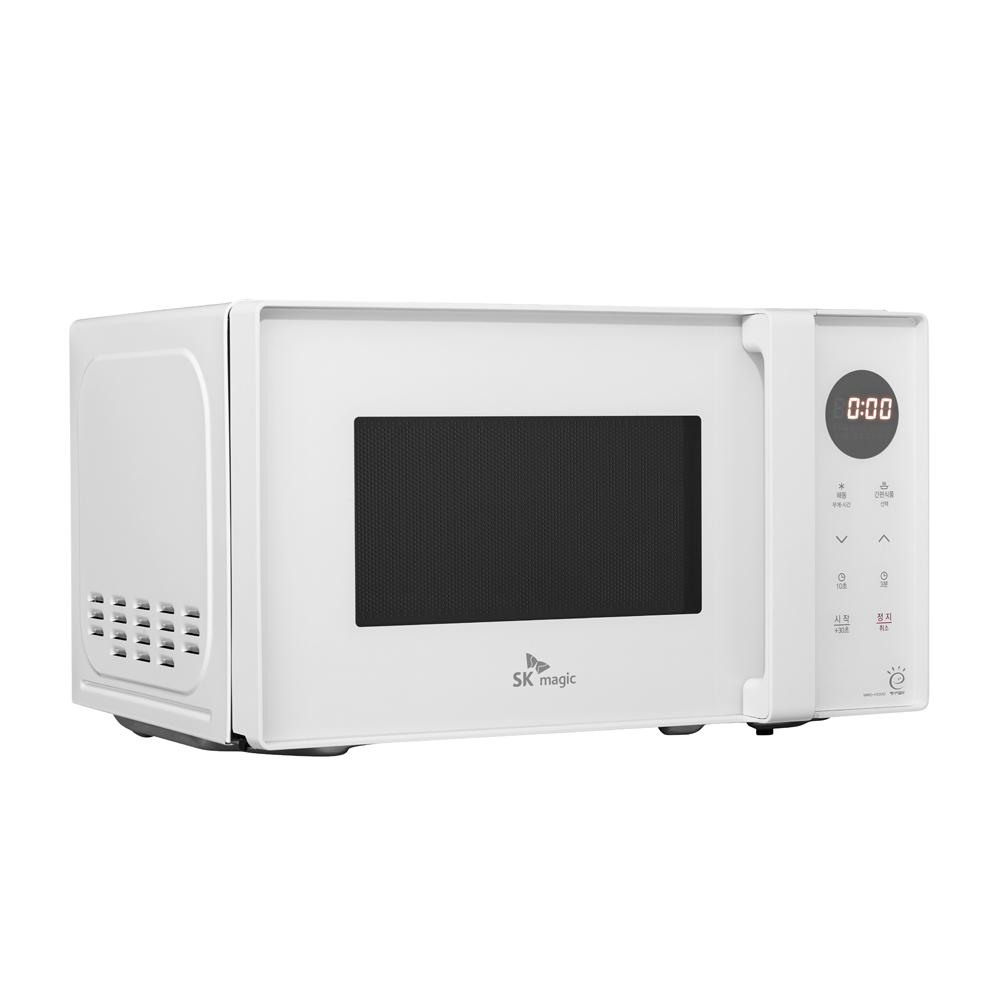 SK매직 디지털터치 전자레인지 버튼식 20L, MWO-HD2A2
