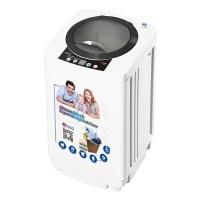 대웅 전자동 세탁기 DWW-M400WS 3.5kg (TOP 5100456681)