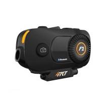 포팩트 F2 카메라형 블루투스 헬멧 (TOP 4544252957)