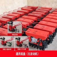 휴립기 밭 고랑 파기 비료파종 굴착기 바퀴 쟁기 기계, 일반  + 쟁기 + 도랑 + 괭이 (TOP 5408260709)