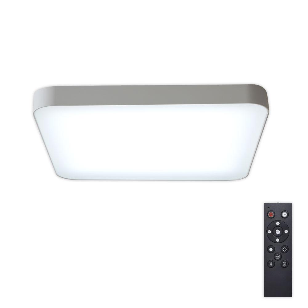 조명에반하다 삼성칩 고급형 화이트 밀레리모컨방등 LED60W (PRSP60)PRR 천장등/실링라이트