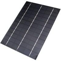 솔라 태양광 패널 5W 18V 소형 태양전지 모듈 태양열 집열판 (TOP 325403945)