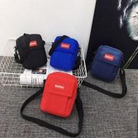 더뽀야 학생 미니크로스백 초등학생 핸드폰가방 보조가방 (POP 264554921)
