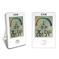 카스 디지털 온습도계 시간+온도+습도를 한방에 (TOP 248741308)