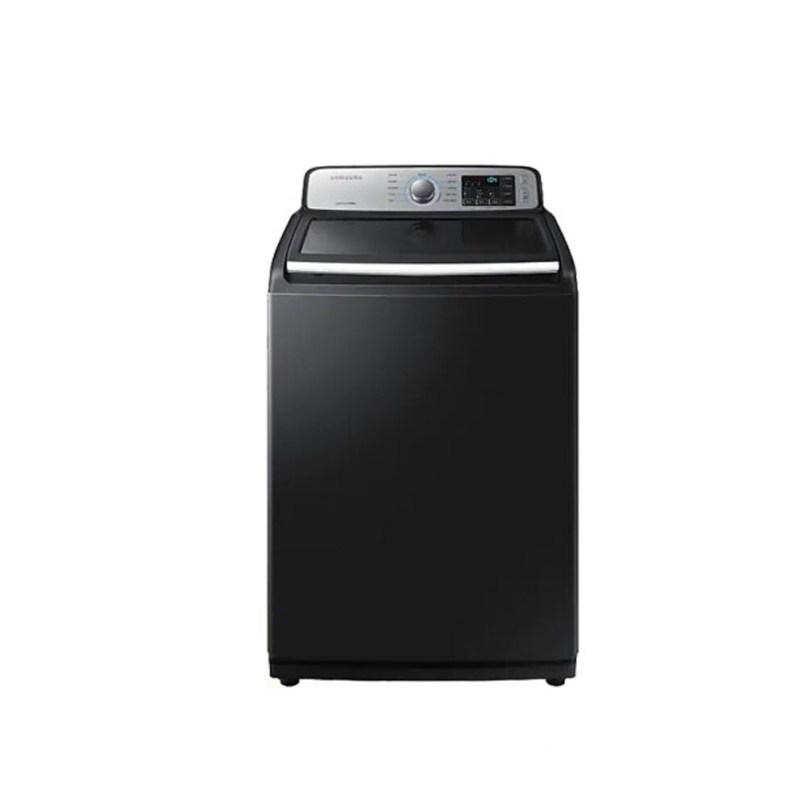 [삼성] 전자동 세탁기 WA18R7550KV 18kg