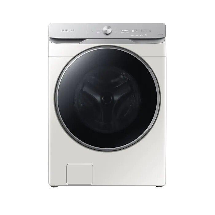 [삼성] 그랑데 세탁기 AI 23kg 그레이지 WF23T9500KE